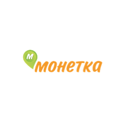 monetka logo