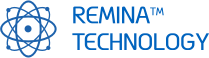 remina technology logo